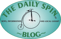 The Daily Spin, News Pinellas County, Gossip Pinellas County, Insurance Pinellas County
