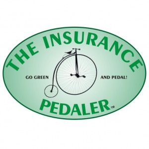 The Insurance Pedaler